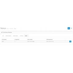 Modul integrare NexusERP cu opencart