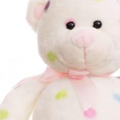 Baby Hug - Ursulet din plus pentru fetita Baby Hug