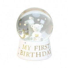 Bambino by Juliana - Glob My First Birthday alb Bambino by Juliana