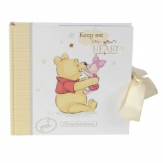 Disney Magical Beginnings - Album foto Winnie the Pooh Disney Magical Beginnings