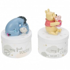 Disney Magical Beginnings - Cutiuta dintisor si suvita Winnie Disney Magical Beginnings