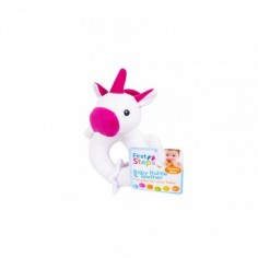 Jucarie zornaitoare unicorn First Steps Hugs & Kisses