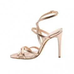 Sandale de damă Mineli Alice Bronze - 36 MineliRomania