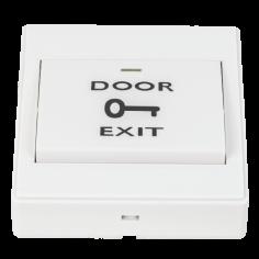 Buton de iesire aplicabil din plastic CSB-802NO-NC CSAcces Lock