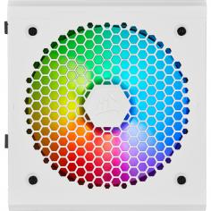 CR PSU CX750F RGB White 750W 80+ Bronze CORSAIR