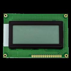 Afisor LCD pt. panou P4S - ELECTRA LCD-P4S Electra