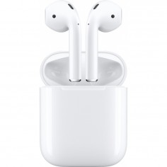 APPLE AIRPODS 2 CHARGING CASE WH APPLE