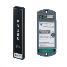 Buton de deschidere fara fir VZ-PB06 Yli