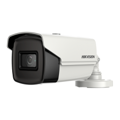 Camera 4 in 1, 8MP, lentila 2.8mm, IR 60m - HIKVISION DS-2CE16U1T-IT3F-2.8mm Hikvision