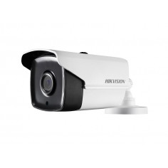 Camera supraveghere video ANHD bullet de exterior, 2MP, IR 40m, lentila fixa 3.6mm Hikvision
