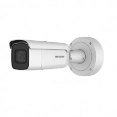 Camera supraveghere video bullet IP HIkvision DS-2CD2685FWD-IZS 8 MP, 2.8-12mm, EXIR 50 m, IP67, stocare card Hikvision
