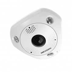 Camera supraveghere video Hikvision 12MP DS-2CD63C2F-IVS Hikvision