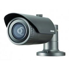 Camera supraveghere video IP BULLET DE EXTERIOR 4MP IR 30M WISENET