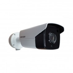 Camera supraveghere video IP LPR Hikvision, tehnologie DarkFighter, rezolutie 2MP Hikvision