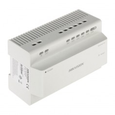 Distribuitor video/audio 2 fire Hikvision DS-KAD706-S Hikvision