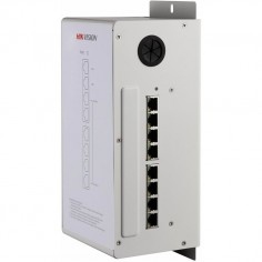 Distribuitor video/audio Hikvision DS-KAD606 Hikvision