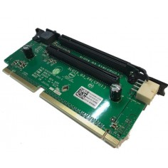 DL Riser with One x16 PCIe Gen3 LP DELL