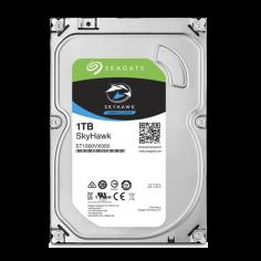 Hard disk 1TB  Seagate Surveillance Skyhawk  ST1000VX Seagate