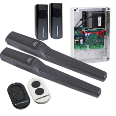 Kit automatizare poarta batanta 2x2.5m - DITEC DITPWR25HLS Ditec