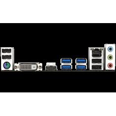 MB AMD B450 GIGABYTE B450M-DS3H V2 Hikvision