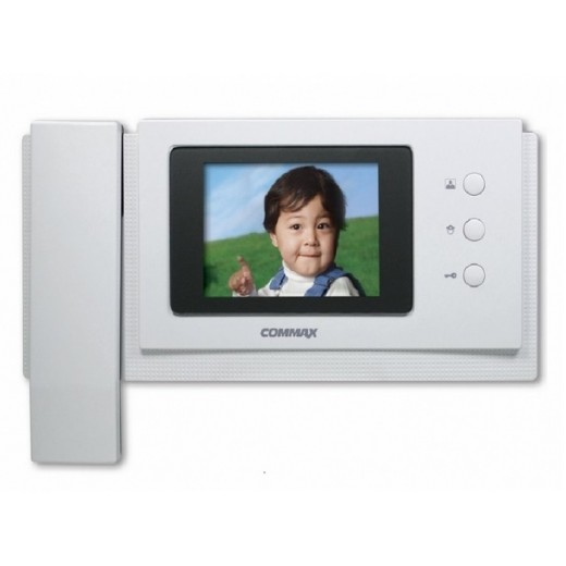 MONITOR COLOR 4 LED TFT LCD + MOD MEMORIE