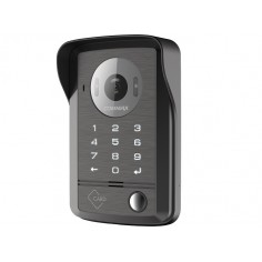 POST EXTERIOR CU CAMERA SI CITITOR PROXIMITATE Commax