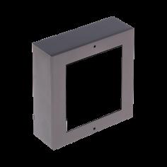 Rama montaj aparent, 1 modul, pentru Interfon modular - HIKVISION DS-KD-ACW1 Hikvision