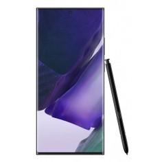 Samsung Note 20 Ultra, 5G, N986, 6.9 inch, 12G, 256G, DualSIM, Black SAMSUNG