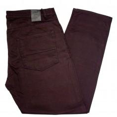 Pantalon maro, Marime 64 Nespecificat