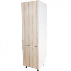 Corp pentru frigider incorporabil Zebra MDF sonoma mustata - usi dreapta Spectral