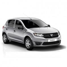 Kit frane Dacia Sandero II/ Sandero Stepway 2012-> Benzina Necunoscut