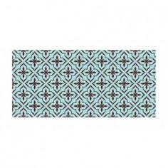 Panou bucatarie, protectie plita, aragaz, antistropire, print UV model Abstract Motif 90x60 cm Decoglass