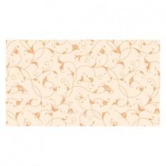 Panou bucatarie, protectie plita, aragaz, antistropire, print UV model Abstract Floral 2 60x50 cm Decoglass