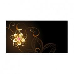 Panou bucatarie, protectie plita, aragaz, antistropire, print UV model Abstract Tapet 8A 100x50 cm Decoglass