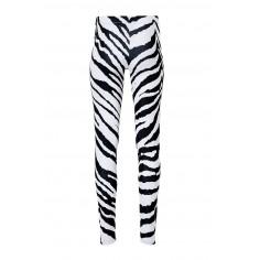 Colant lung print zebra - M ( 38 ) Ana Radu Fashion