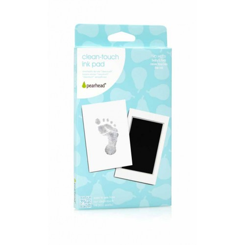 Pearhead - Kit amprenta cu cerneala pentru piciorus