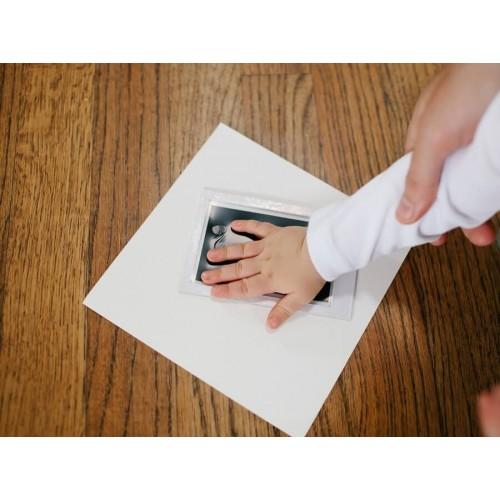 Pearhead - Kit rama foto amprente cerneala - Best Friends Forever