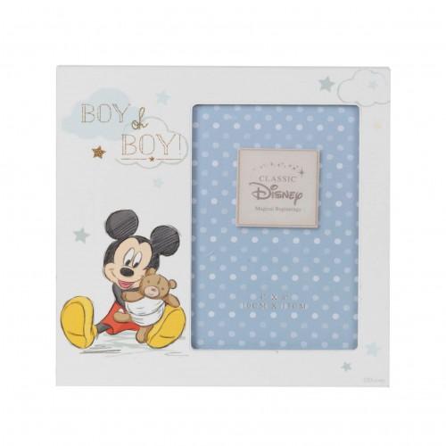 Disney Magical Beginnings - Rama foto Mickey Boy oh Boy - egato.ro