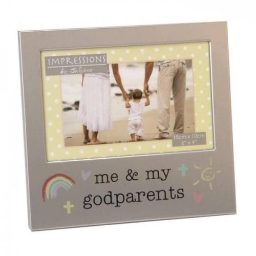 Juliana - Rama foto me and my godparents - egato.ro