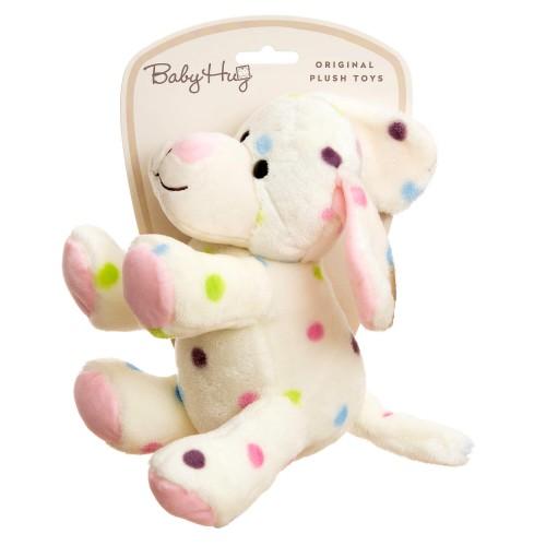Baby Hug - Catelus din plus pentru fetita - egato.ro