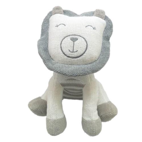Baby Hug - Leu crosetat - egato.ro
