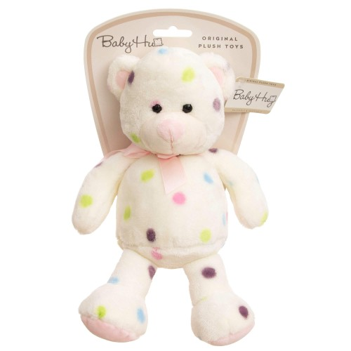 Baby Hug - Ursulet din plus pentru fetita - egato.ro