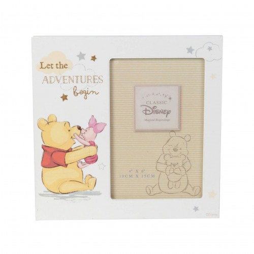 Disney Magical Beginnings - Rama foto Winnie Adventures - egato.ro