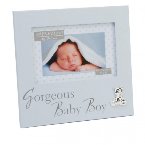Juliana - Rama foto Gorgeous Baby Boy - egato.ro