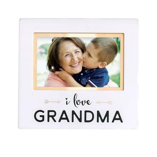 Pearhead - Rama foto I love Grandma - egato.ro