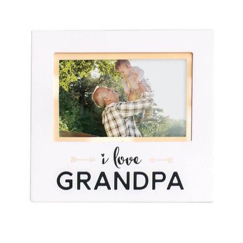 Pearhead - Rama foto I love Grandpa - egato.ro