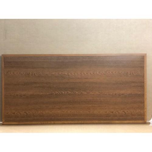Panou radiant infrarosu DRAGUS, rustic 125/60cm 900W/700W 10kg 25-40mc - egato.ro