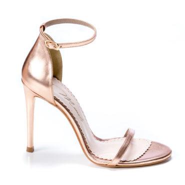 Sandale de dama Sally Bronze - 35 - egato.ro
