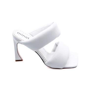 Sandale Mineli Maly White - 38 - egato.ro