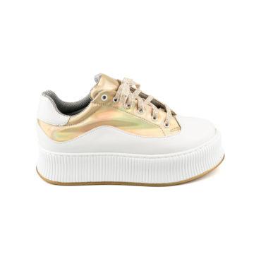 Sneakers Mineli Mercury Gold - 40 - egato.ro
